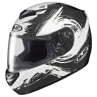HJC CS-R2 Contrast Helmet