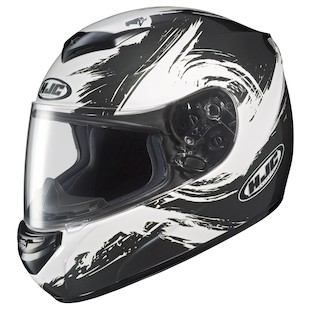 HJC CS-R2 Contrast Helmet [Size XS Only]
