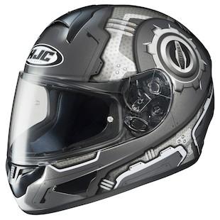 HJC CL-16 Machine Helmet