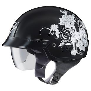 HJC IS-2 Blossom Women's Helmet