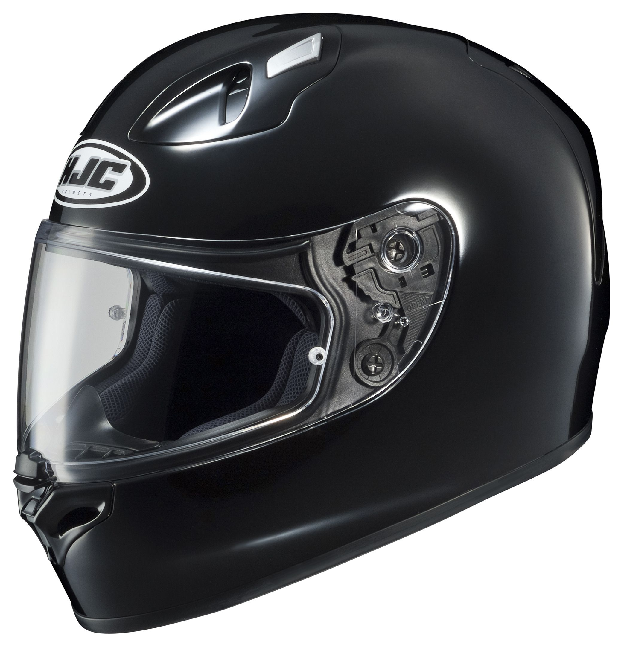 hjc fg 17 helmet solid revzilla. Black Bedroom Furniture Sets. Home Design Ideas