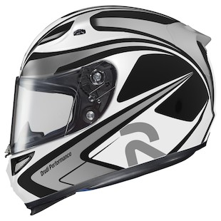 HJC RPHA 10 Zappy Helmet
