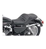 Saddlemen Explorer Seat For Harley Sportster With 4.5 Gallon Tank 2004-2018