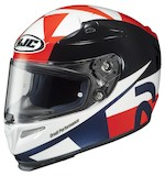 HJC RPHA 10 Ben Spies III Replica Helmet (XL - Only)