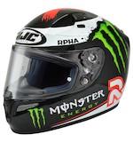 HJC RPHA 10 Lorenzo Replica Helmet