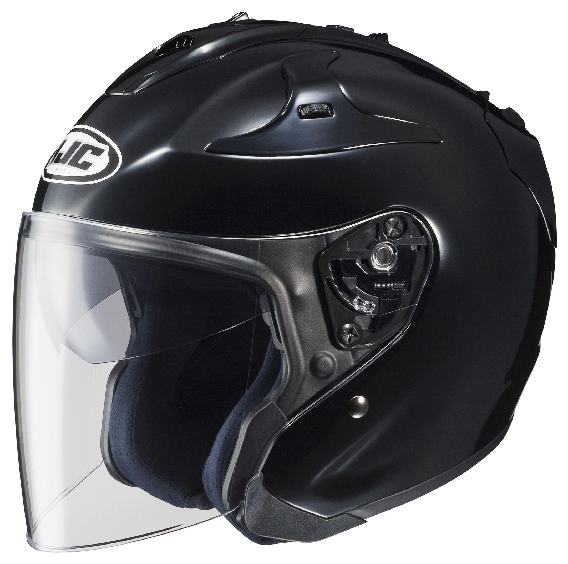 hjc fg jet helmet 10 off revzilla. Black Bedroom Furniture Sets. Home Design Ideas