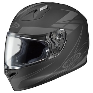 HJC FG-17 Force Helmet