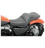 Saddlemen Explorer Special Seat For Harley Sportster With 3.3 Gallon Tank 2004-2015