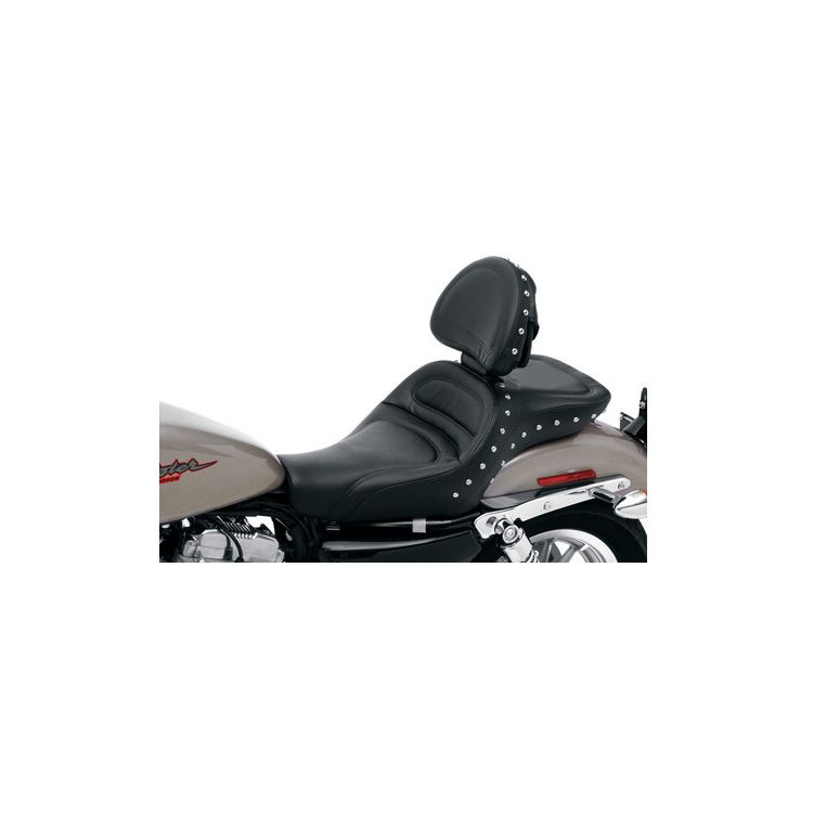 Saddlemen Explorer Special Seat For Harley Sportster With 4.5 Gallon Tank 2004-2018