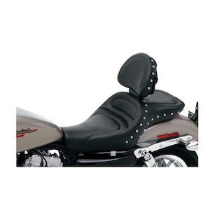 Saddlemen Explorer Special Seat For Harley Sportster With 4.5 Gallon Tank 2004-2014