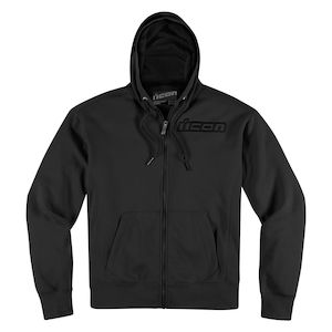 Icon Upper Slant Hoody (Sizes SM, MD Only)
