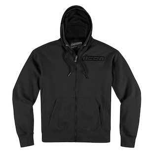 Icon Upper Slant Hoody