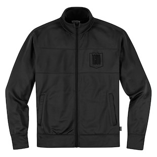 Icon 1000 Infamous Layers Jacket