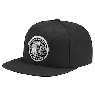 Icon Slabside Hat