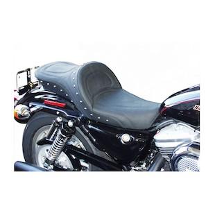 Saddlemen Explorer Special Seat For Harley Sportster 1979-2003