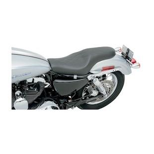 Saddlemen Profiler Argyle Seat For Harley Sportster With 4.5 Gallon Tank 2004-2014