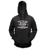Speed and Strength Rage With The Machine Hoody