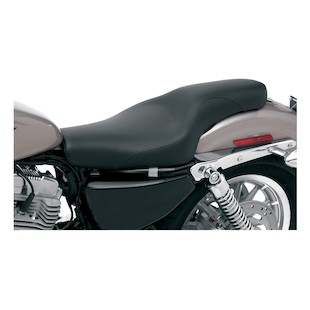 Saddlemen Profiler Seat For Harley Sportster With 3.3 Gallon Tank 2004-2016