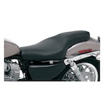 Saddlemen Profiler Seat For Harley Sportster With 3.3 Gallon Tank 2004-2014