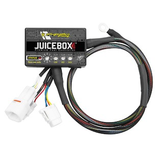 Two Brothers Juice Box Pro Fuel Controller Honda CBR600 F4i 2001-2006