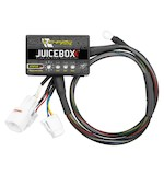 Two Brothers Juice Box Pro Fuel Controller Suzuki Gladius 2009