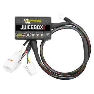 Two Brothers Juice Box Pro Fuel Controller Kawasaki Concours 14 2008-2013