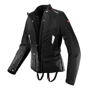 Spidi Voyager H2Out Women's Jacket [Size LG Only] (LG)