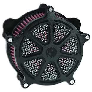 Roland Sands Venturi Morris Air Cleaner For Harley Sportster 1991-2016
