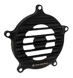 Roland Sands Venturi Series Nostalgia Air Cleaner Faceplate For Harley