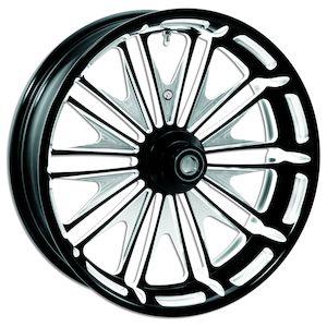 "Roland Sands 21"" x 2.15"" Front Wheel For Harley Blackline 2011-2013"