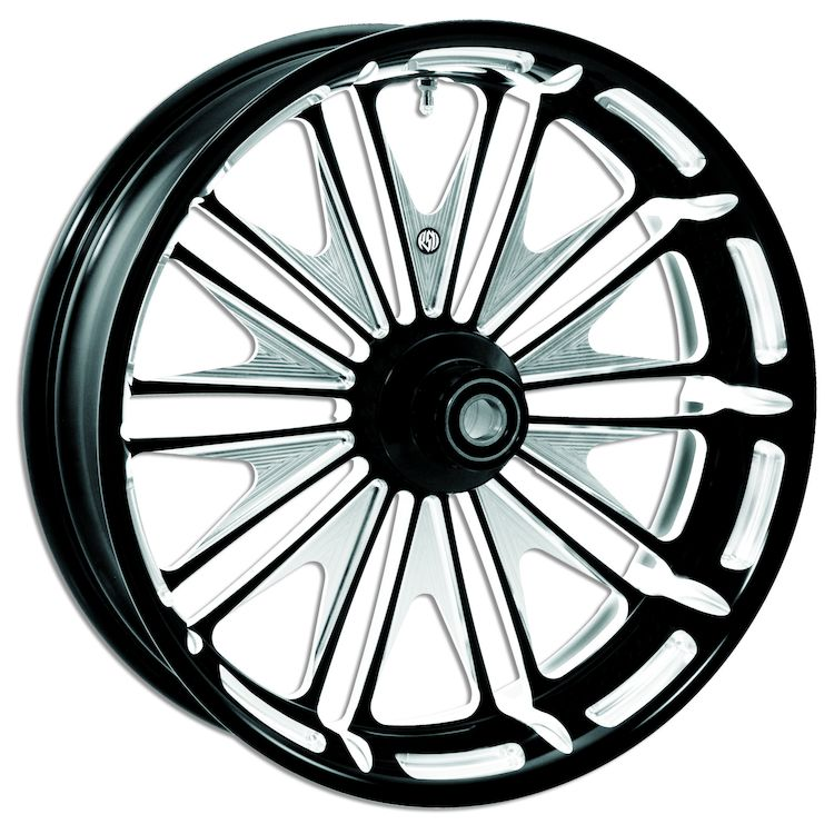 Contrast Cut Boss