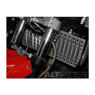 AltRider BMW F800R Radiator Guard