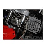 AltRider F800R Radiator Guard