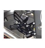 Sato Racing Rear Sets Yamaha R1 2002-2003