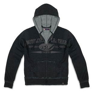 Roland Sands Women's Metal Hoody