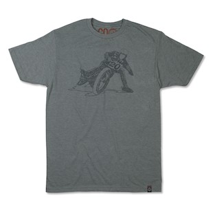 Roland Sands Wordslide T-Shirt