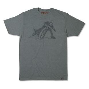 Roland Sands Wordslide T-Shirt