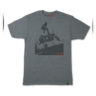 Roland Sands Steppin Off T-Shirt