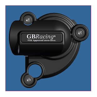 GB Racing Water Pump Cover Ducati 848 / EVO / 1198