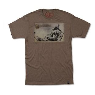 Roland Sands Big Slide T-Shirt