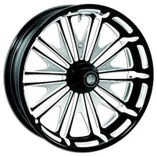 "Roland Sands 18"" x 4.25"" Rear Wheel For Harley Blackline 2011-2013"