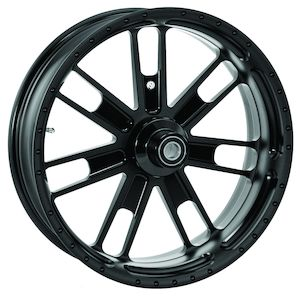 "Roland Sands 18"" x 4.25"" Rear Wheel For Harley Blackline 2011-2013"
