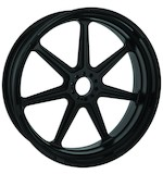 "Roland Sands 21"" x 4.25"" Rear Wheel For Harley Blackline 12-13"
