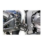 Sato Racing Rear Sets Honda CBR600RR 2007-2008