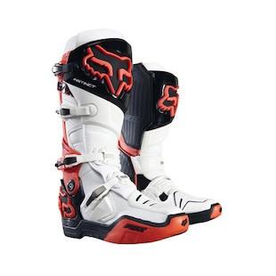 Fox Racing Instinct Roczen Boots
