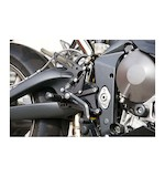 Sato Racing Rear Sets Triumph Daytona 675 / Street Triple 2006-2012