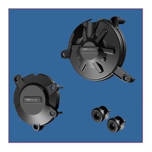 GB Racing Protection Bundle Aprilia RSV4/Tuono V4R 2010-2014