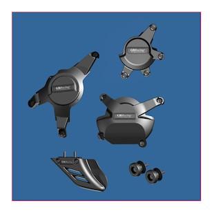 GB Racing Kit Protection Bundle Honda CBR1000RR 2008-2014