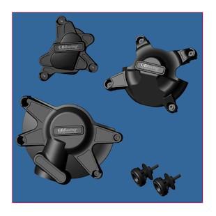 GB Racing Kit Protection Bundle Yamaha R1 2009-2014