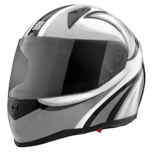 SparX Tracker Stiletto Helmet
